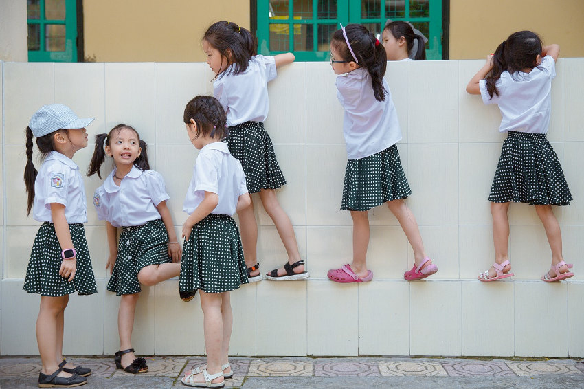 5 important facts about schooling your kids in Vietnam